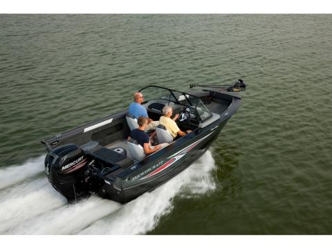 2017 Mercury Marine FourStroke 150 hp in Harriman, Tennessee
