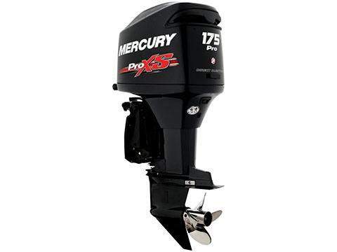 2017 Mercury Marine 175 Pro XS in Fleming Island, Florida