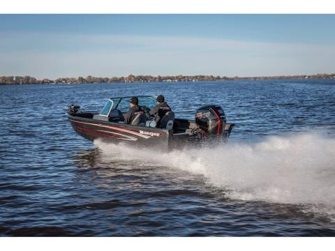 2017 Mercury Marine 115 Command Thrust Pro XS in Newberry, South Carolina