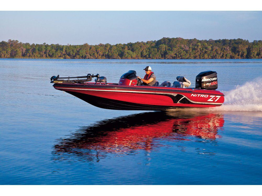 2017 Mercury Marine 150 Pro XS in Mount Pleasant, Texas