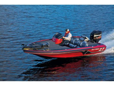 2017 Mercury Marine 175 Pro XS in Center Ossipee, New Hampshire