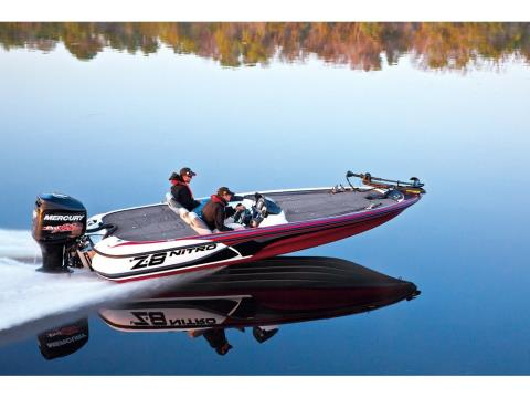 2017 Mercury Marine 250 Pro XS in Eastland, Texas
