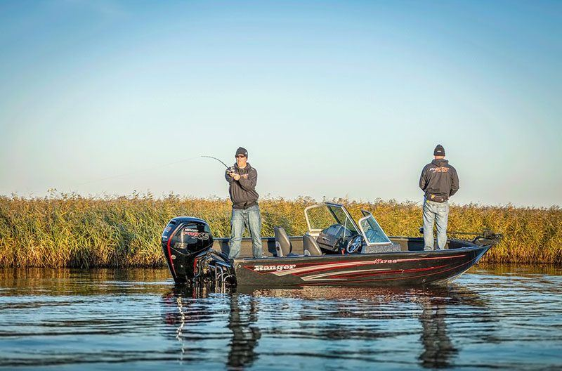 2018 Mercury Marine 115 Pro XS in Barrington, New Hampshire - Photo 3