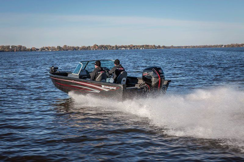 2018 Mercury Marine 115 Pro XS in Lake City, Florida - Photo 4