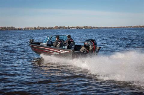 2018 Mercury Marine 115 Pro XS in Barrington, New Hampshire - Photo 4