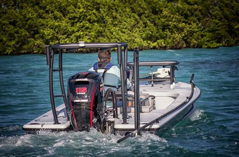 2018 Mercury Marine 115 Pro XS in Barrington, New Hampshire - Photo 5