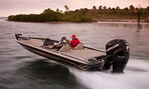 2018 Mercury Marine 200 Verado Pro FourStroke in Manitou Beach, Michigan