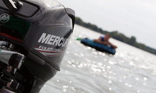 2018 Mercury Marine 20 hp in Mineral, Virginia