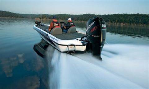 2018 Mercury Marine Pro FourStroke 250 hp in Center Ossipee, New Hampshire