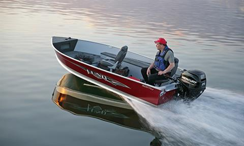 2018 Mercury Marine 25 hp EFI in Albert Lea, Minnesota