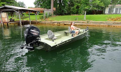 2018 Mercury Marine 35 hp EFI Jet FourStroke in Newberry, South Carolina