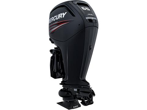 Mercury Marine JET 65ELPT FourStroke in Barrington, New Hampshire