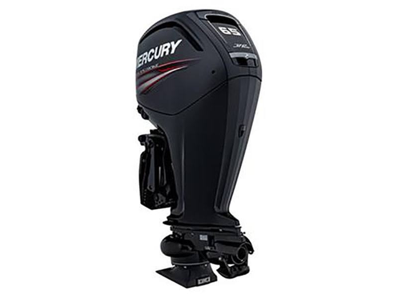 2018 Mercury Marine 65 hp Jet FourStroke in Superior, Wisconsin