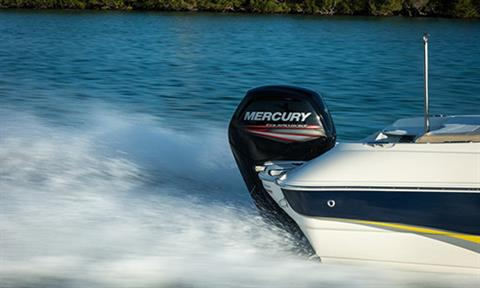 2018 Mercury Marine 90 hp Command Thrust FourStroke in Littleton, New Hampshire