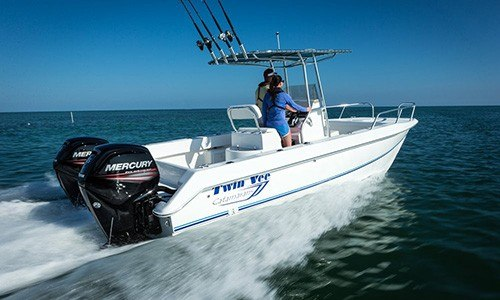 2018 Mercury Marine 90 hp Command Thrust FourStroke in Amory, Mississippi - Photo 4