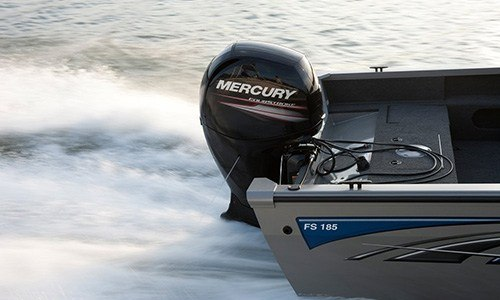 2018 Mercury Marine FourStroke 150 hp in Spearfish, South Dakota