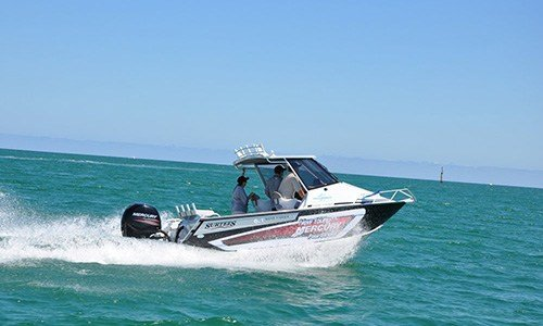 2018 Mercury Marine FourStroke 150 hp in Littleton, New Hampshire