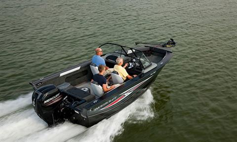 2018 Mercury Marine FourStroke 150 hp in Waco, Texas