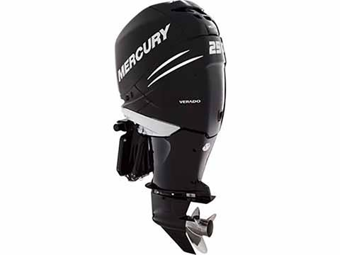 2018 Mercury Marine Six Cylinder 250 hp in Barrington, New Hampshire