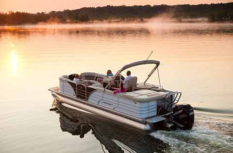 2018 Mercury Marine Six Cylinder 250 hp in Eastland, Texas