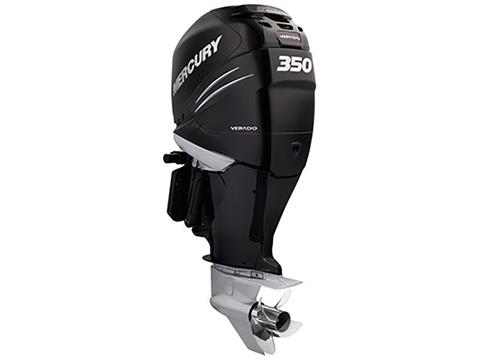 2018 Mercury Marine Six Cylinder 350 hp in Saint Helen, Michigan