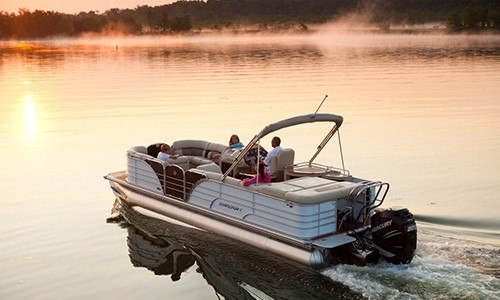 2018 Mercury Marine Six Cylinder 350 hp in Harriman, Tennessee