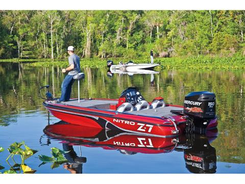 2018 Mercury Marine 150 Pro XS in Goldsboro, North Carolina