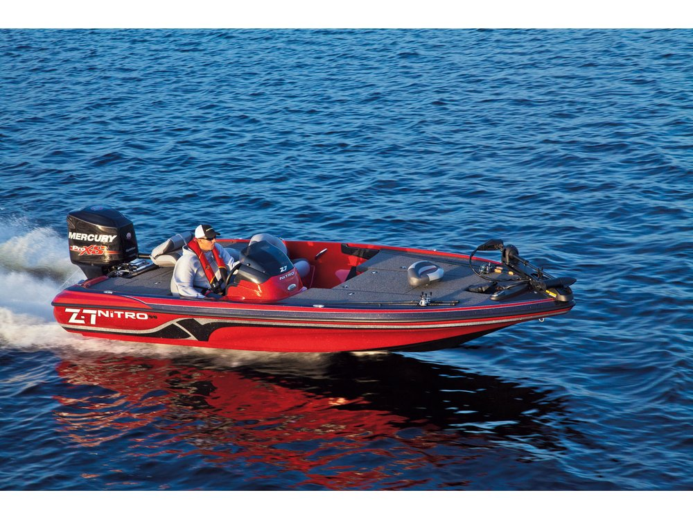 2018 Mercury Marine 150 Pro XS in Littleton, New Hampshire