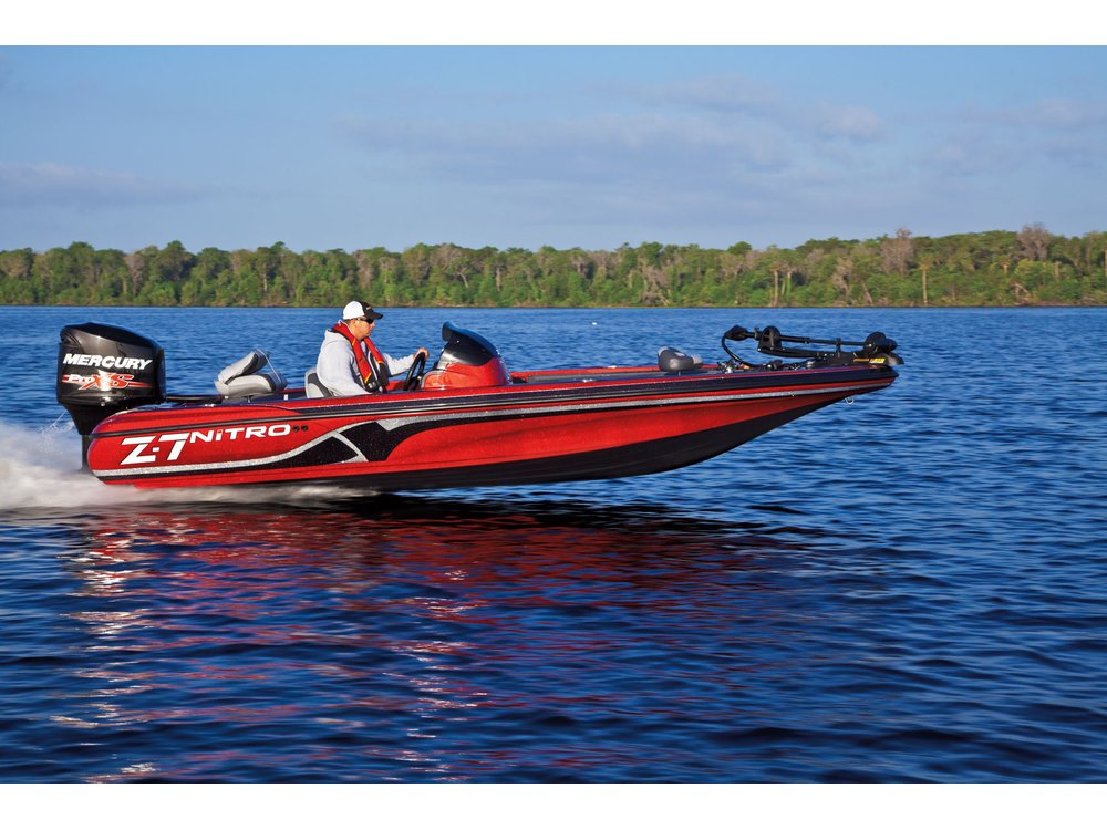 2018 Mercury Marine 150 Pro XS in Holiday, Florida