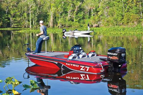 2018 Mercury Marine 175 OptiMax Pro XS in Amory, Mississippi - Photo 2