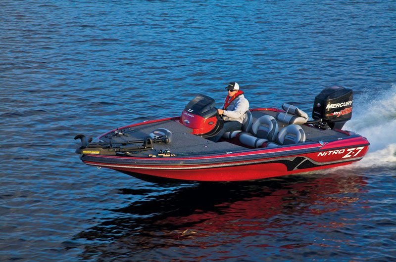 New 2018 Mercury Marine 175 OptiMax Pro XS Boat Engines in