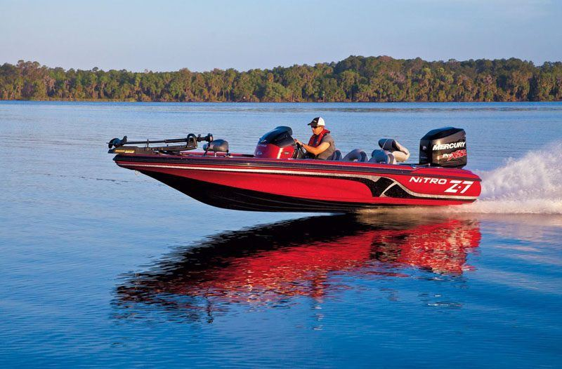 2018 Mercury Marine 175 OptiMax Pro XS in Amory, Mississippi - Photo 6