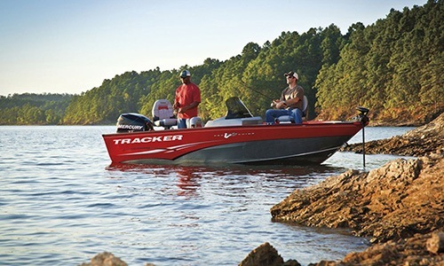 2018 Mercury Marine OptiMax 3.0L 200 hp in Mount Pleasant, Texas