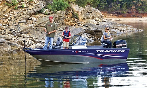 2018 Mercury Marine OptiMax 200 hp in Harriman, Tennessee