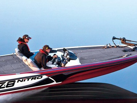 2018 Mercury Marine 200 Optimax Pro XS in Barrington, New Hampshire - Photo 4