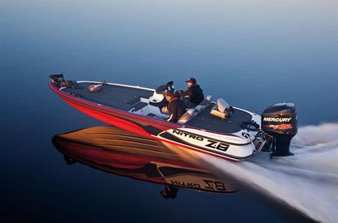 2018 Mercury Marine 200 Optimax Pro XS in Barrington, New Hampshire - Photo 7