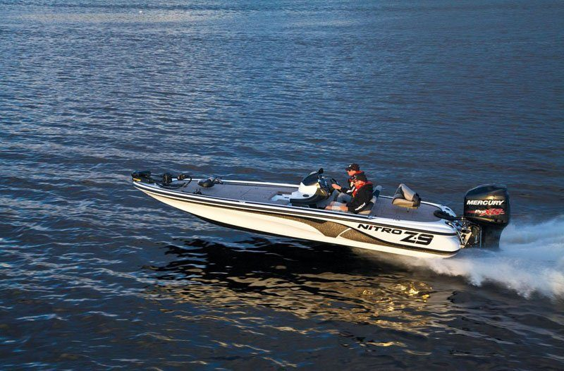 2018 Mercury Marine 200 Optimax Pro XS in Barrington, New Hampshire - Photo 8
