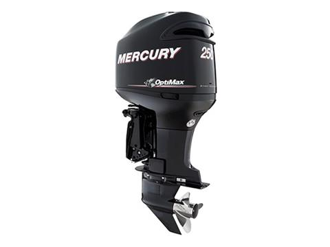2018 Mercury Marine OptiMax 3.0 L 250 hp in Kaukauna, Wisconsin