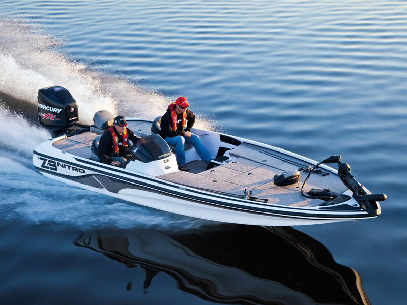 2018 Mercury Marine 250 Pro XS in Oceanside, New York