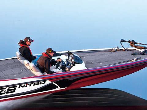 2018 Mercury Marine 250 OptiMax Pro XS in Barrington, New Hampshire - Photo 4
