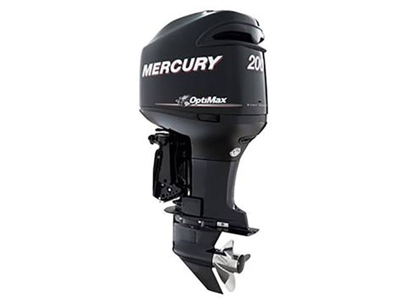 2018 Mercury Marine OptiMax 3.0L 200 hp in Holiday, Florida