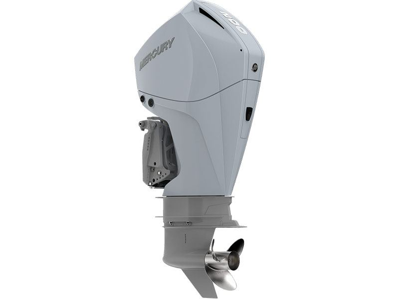 2019 Mercury Marine 200L Fourstroke DTS 4.8 in. 1.85 in Ponderay, Idaho