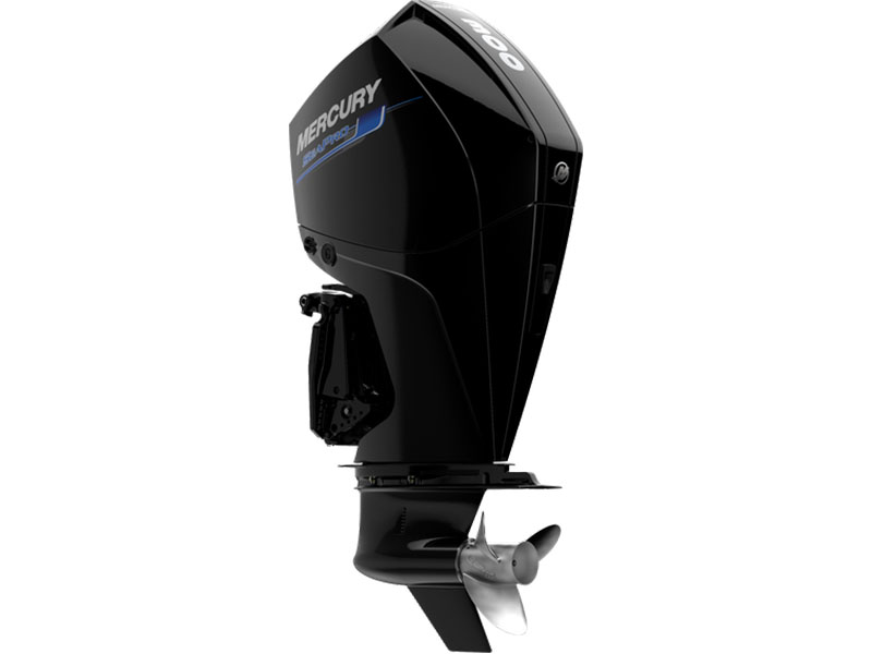2019 Mercury Marine 300CXL SeaPro DTS in Holiday, Florida