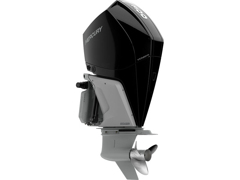 2019 Mercury Marine 300CXXL Verado in Holiday, Florida
