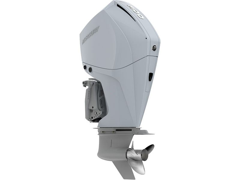 2019 Mercury Marine 300L FourStroke DTS 5.44 in. 1.75 in Holiday, Florida