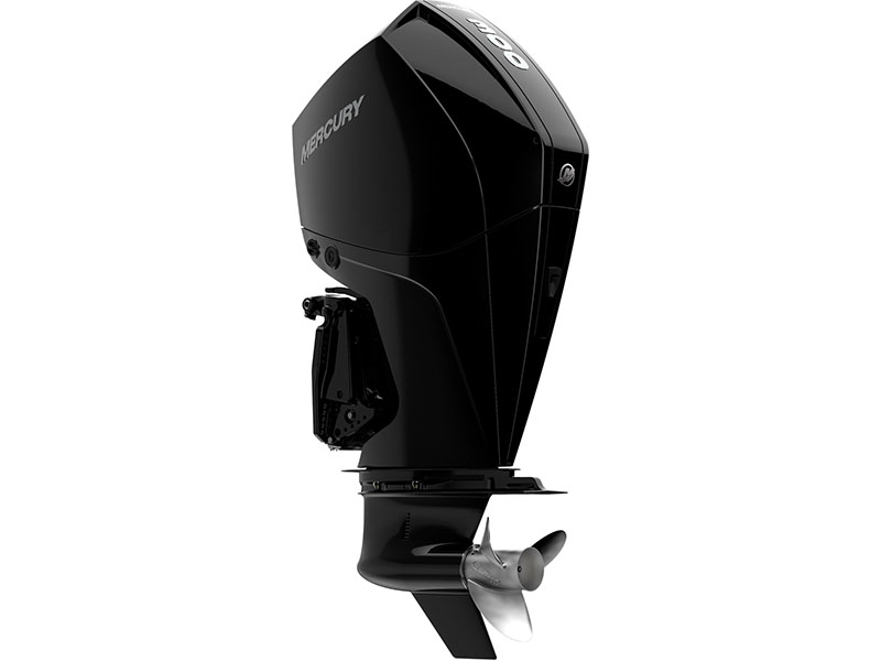 2019 Mercury Marine 300L FourStroke DTS in Newberry, South Carolina