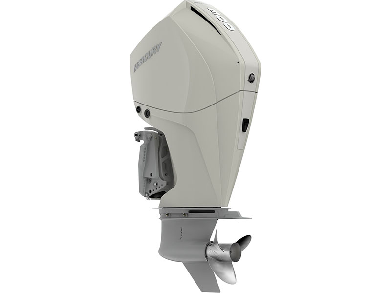 Mercury Marine 300XL Fourstroke DTS 5.44 in. 1.75 in Holiday, Florida