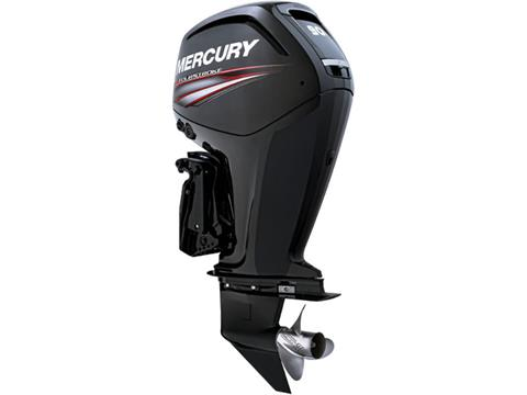 2019 Mercury Marine 90EXLPT Command Thrust FourStroke in Ortonville, Minnesota