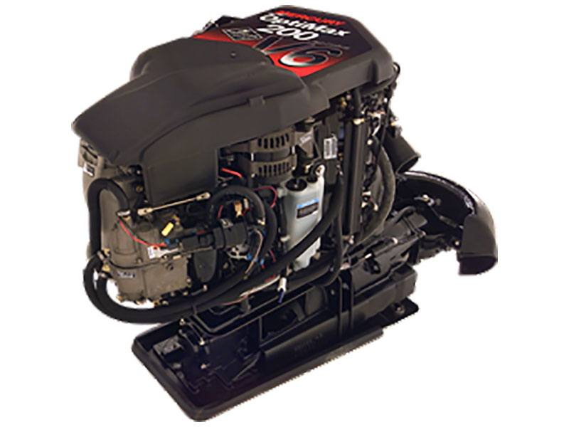 Mercury Marine 200 Sport Jet OptiMax - Optional Pump in Amory, Mississippi