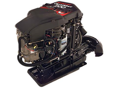 Mercury Marine 200 Sport Jet OptiMax - Optional Pump in Lake City, Florida